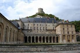la rouche guyon castle