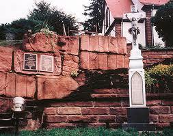 wingen-sur-moder memorial